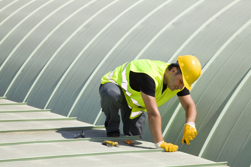 Emergency Roofing Works Swindon Wiltshire