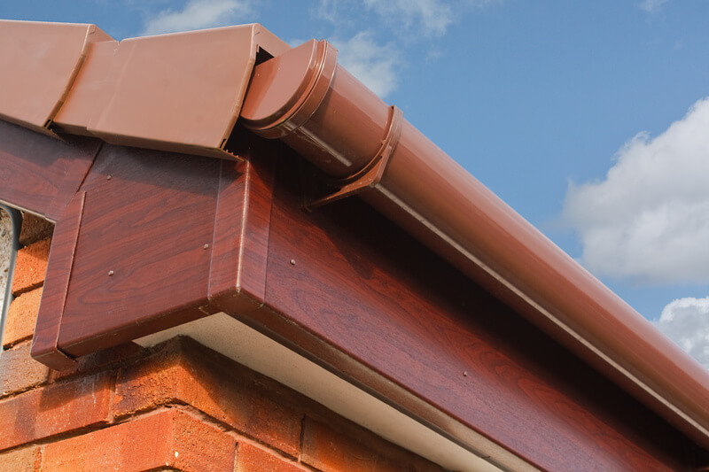 Fascia Repair and Replacement Swindon Wiltshire
