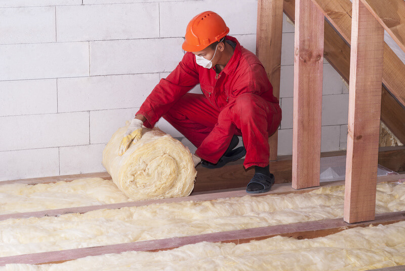 Roof Insulation Swindon Wiltshire