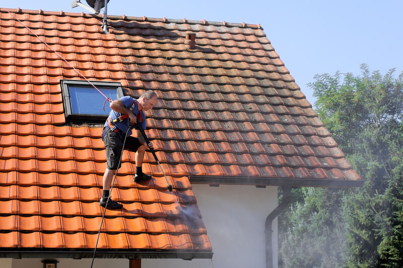 Roof Maintenance Swindon Wiltshire
