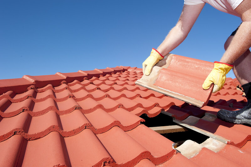 Replacement Roofing Tiles Swindon Wiltshire