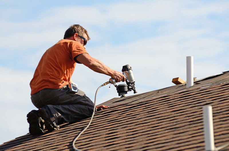 Shingle Roofing Swindon Wiltshire