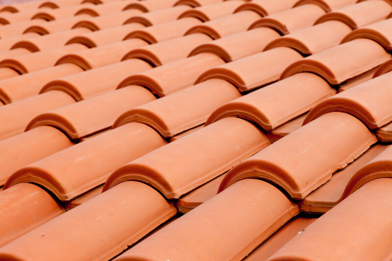 Tile Roofing Swindon Wiltshire